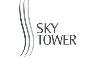 Sky Tower wspiera WZZR